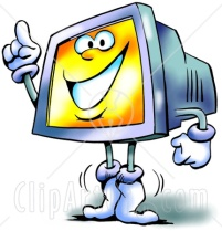 62161-Royalty-Free-RF-Clipart-Illustration-Of-A-Computer-Guy-Character-Pointing-Up